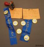 Ephemera [Owaka and District Schools Centennial]; [?]; 1976; 2010.412