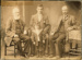 Photograph [Four Generations of the Geddes Family]; [?]; [?]; CT79.1059a