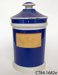 Canister; CT84.1682e