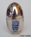 Bottle, perfume; CT83.1628d