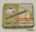 Tin, cigarette; W D & H O Wills (NZ) Ltd; [?]; CT4065.1