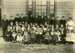 Photograph [Ratanui School Pupils, 1909]; [?]; 1909; CT08.4839g