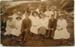 Photograph [Bible Class Picnic]; [?]; 1917-1918; CT90.1758a