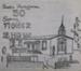 Programme, Owaka Presbyterian Church Spring Flower Show, fifty years, 1978.; Owaka Presbyterian Church; 1978; CT84.1682