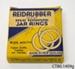 Rings, preserving jar; Reid Rubber; [?]; CT80.1409g