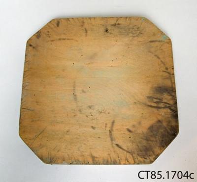 Board, chopping; CT85.1704c