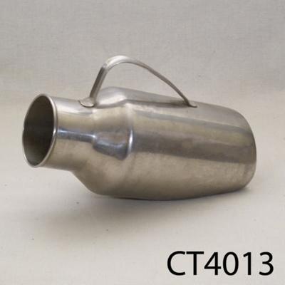 Bedpan; [?]; CT4031