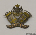 Badge, military; [?]; c1918; CT78.848b