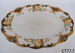 Platter; Doulton & Co Ltd; Post 1902; CT77.7