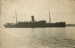 Photograph [Steam Ship]; [?]; [Early 20th century?]; CT4016.12