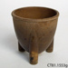 Eggcup; A Bex Moulding; c1940 [?]; CT81.1553g