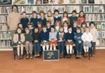 Photograph [Catlins Area School class]; [?]; 1982; CT4583h