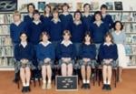 Photograph [Catlins Area School class]; [?]; 1982; CT4583q