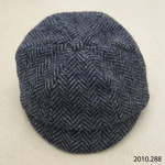 Cap, school; Nonpareil; 20th century; 2010.288