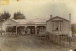 Photograph [Temperance Hotel]; [?]; late 1890s; 2010.570