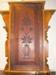 Door, cabinet; [?]; c1870s; CT01.4039