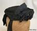 Bonnet, mourning; [?]; [?]; CT89.1892e
