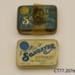 Tins, gramophone needle; J Stead & Co Ltd; [?]; CT77.207e