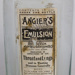 Bottle [Angier's Emulsion]; Angier Chemical Co Ltd; CT80.1225f