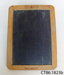 Slate, writing; National School Slate Co.; CT86.1823b