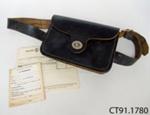 Bag, mail; CT91.1780