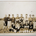 Photograph [Rugby Team]; [?]; 20th century; CT90.1757p