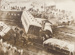 Photograph [Train Derailment, Timaru, 1927]; [?]; 1927; CT82.1461c