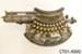 Typewriter; Imperial Typewriter Co Ltd; CT01.4000