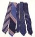 Neckties; [?]; [?]; 2010.878