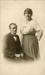 Photograph [John and Muriel Tapp]; [?]; [?]; CT85.1804b