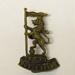Badge, military; J R Gaunt & Son; 1914-1918; 2011.140
