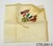 Handkerchief ; [?]; 1916; CT95.2061.3