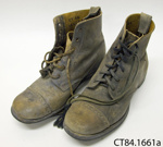 Boots; [?]; [?]; CT84.1661a