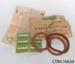 Packet [preserving jar seals]; Cert Closures (N.Z.) Ltd; CT84.1662d