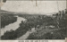 Newspaper clipping; photograph of the Catlins River Bridge.; [?]; [?]; CT79.1045a.1