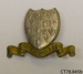 Badge, military; J R Gaunt & Son; 1914-1918; CT78.845b