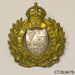 Badge, military; J R Gaunt & Son; 1914-1918; CT78.847b