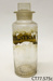 Bottle, medicine; [?]; [?]; CT77.575c