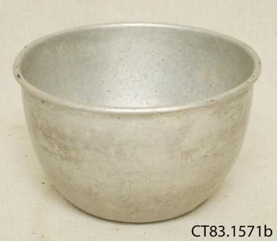 Bowl; CT83.1571b