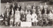 Purekireki School ex students at the Owaka and District Schools Centennial 1876-1976.; Metro Studio Ltd; 1976; CT90.1754e