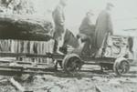 Photograph [Latta Bros mill, Stuarts]; [?]; 1920-1944; CT78.1003a3.a