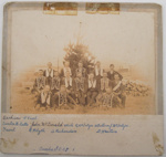 Photograph [Independent Order of Oddfellows, Owaka]; Labatt, E A (Mrs); [?]; CT79.1062a