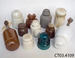 Insulators; CT03.4109