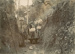 Photograph [Tautuku Tramlayers]; [?]; 1909; CT78.1002a.2