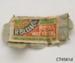 Remnants, matchbox; R Bell & Co; Post 1832; CT4561d