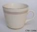 Teacup; Kelston Ceramics; CT81.1249d