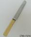 Knife, dinner; Christopher Johnson & Co; CT85.1727d1