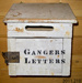 Box, letter; [?]; [?]; 2011.210
