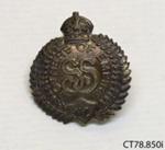 Badge; [?]; 1914-1918; CT78.850i