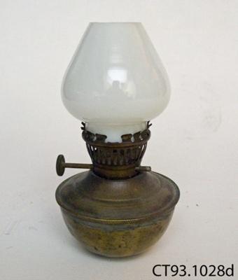 Lamp; CT93.1028d